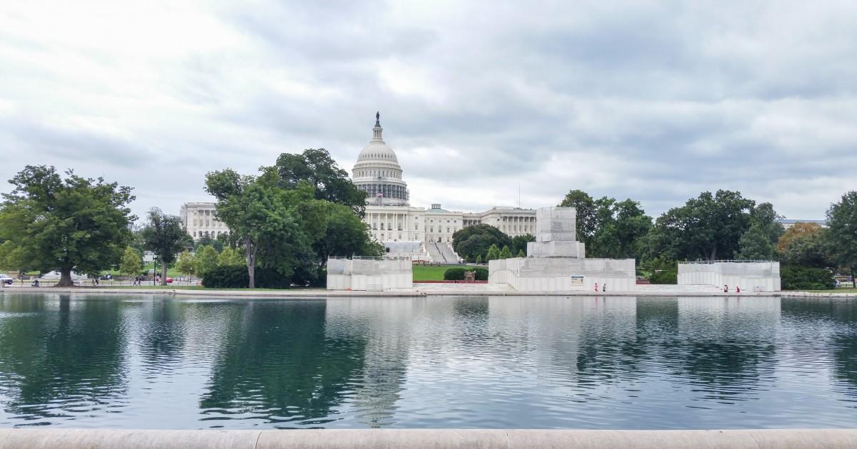 Capitol View | Russwurm