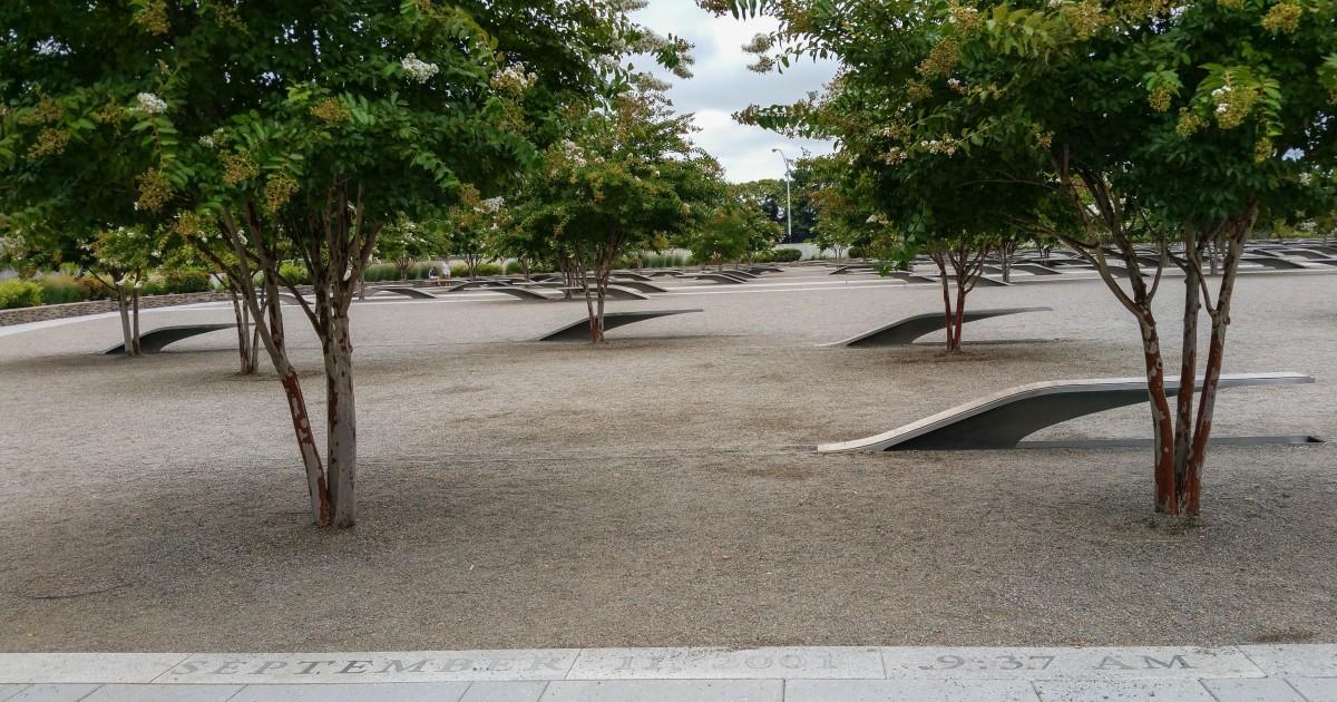 Pentagon Memorial | Russwurm