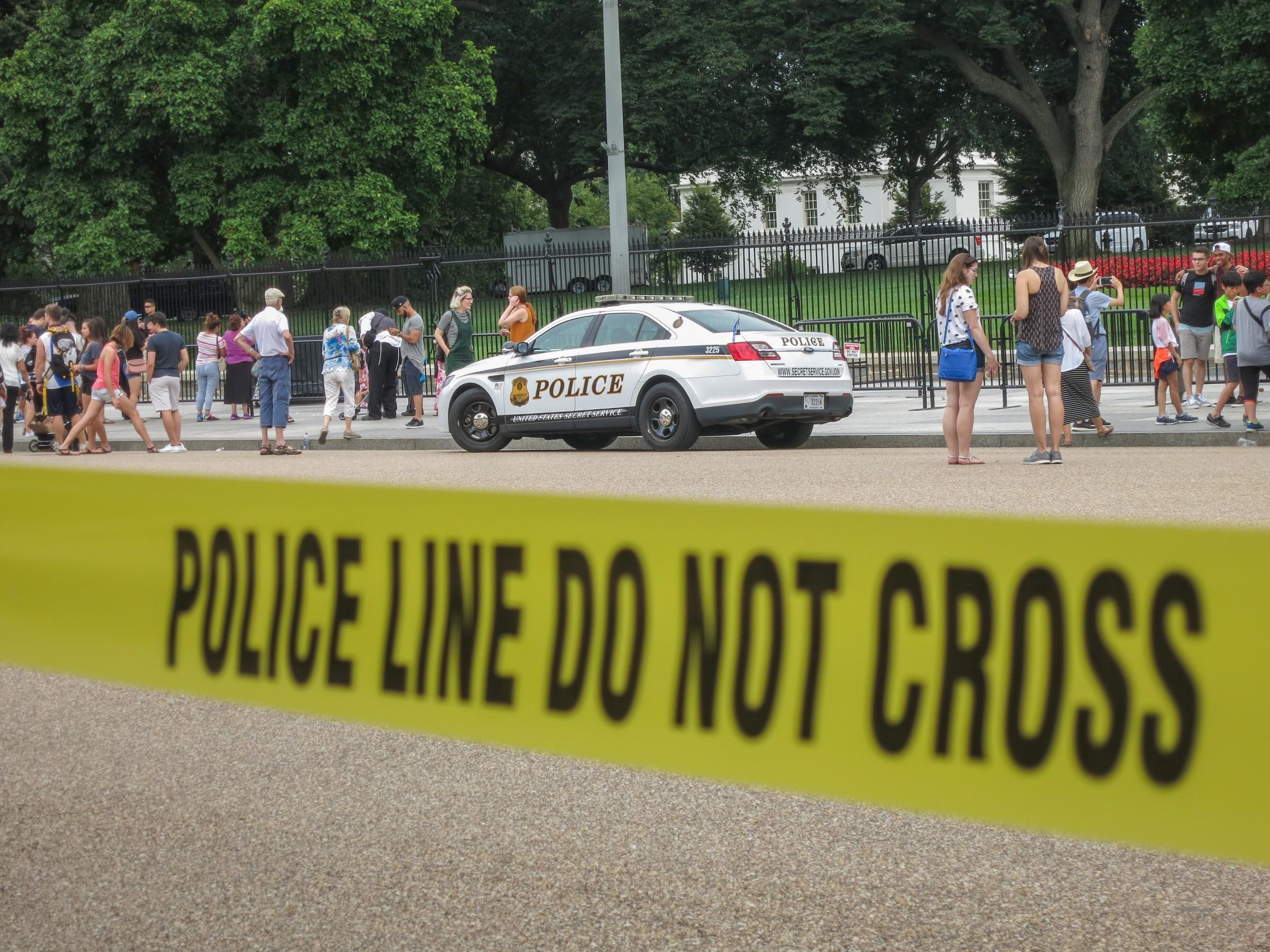 White House Police